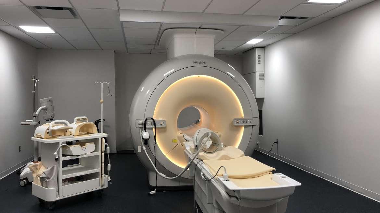 IRM Québec-Complexe SYNASE est maintenant ouverte!