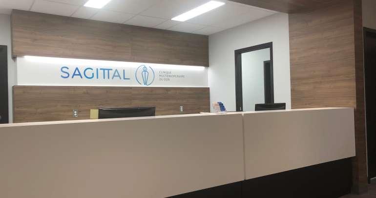Sagittal est maintenant ouverte!