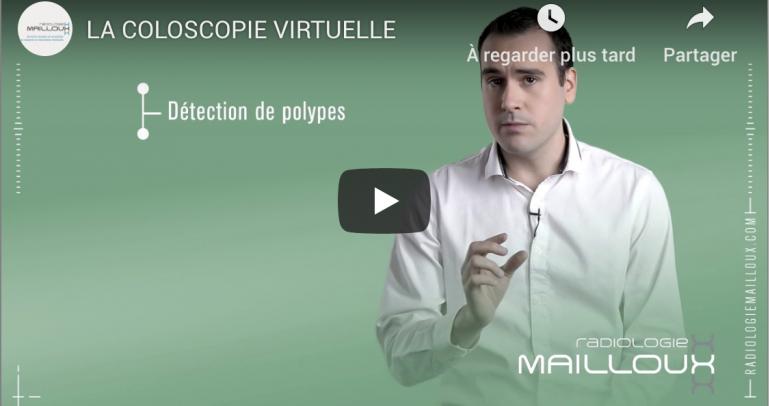Radiologie Mailloux lance une nouvelle série de capsules web