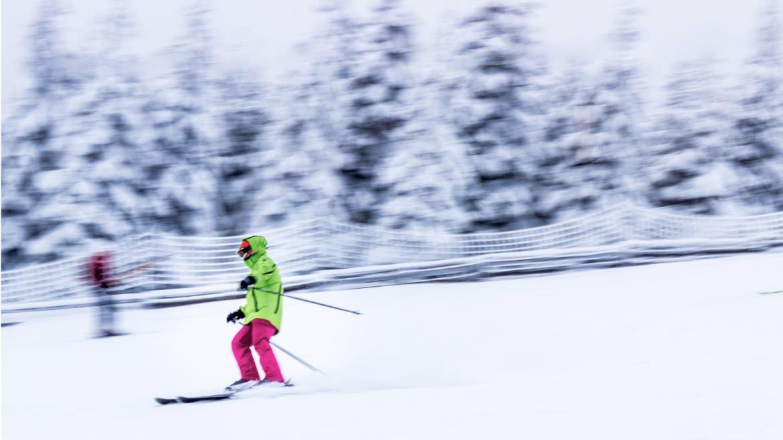 Comment faire du ski sans se blesser?
